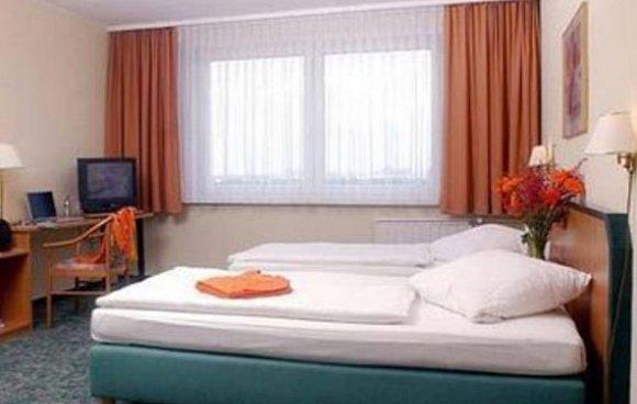 Comfort Hotel Lichtenberg Bewertung