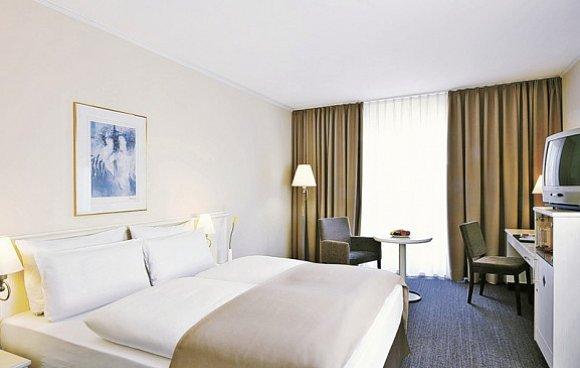 Nh Hotel Schwerin Bewertung