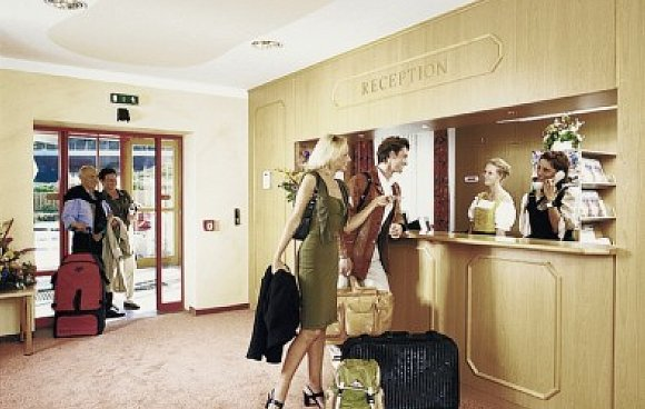 Morada Hotel Bischofsmais Bewertung