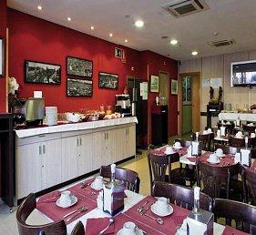 Hotels Barcelona günstig buchen | ITS