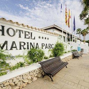 azuLine Marina Parc