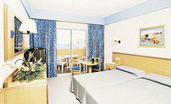 Sbh Hotel Jandia Resort Bewertung