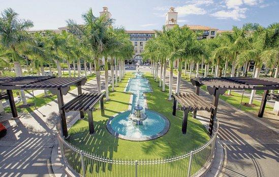 Pauschalreise Hotel Lopesan Costa Meloneras Resort Spa Casino
