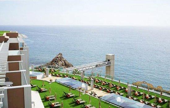 Hotel Riviera Vista Playa Del Cura