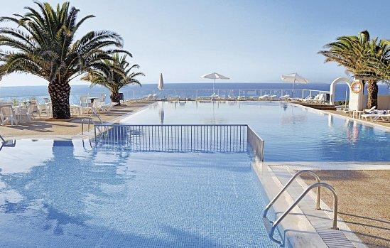 Hotel Voramar Formentera Bewertung