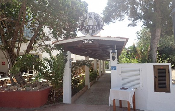 Hotels Formentera G 252 Nstig Buchen Its