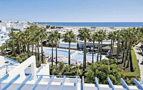 Lanzarote Hotel Ab  Sterne