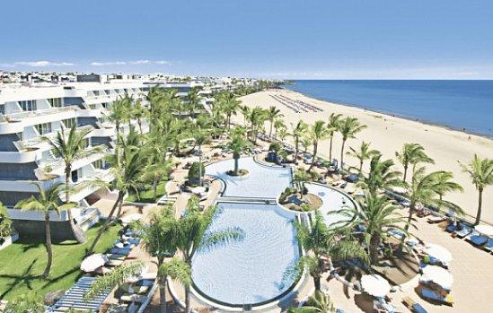 Lanzarote  Sterne Hotel Puerto Del Carmen