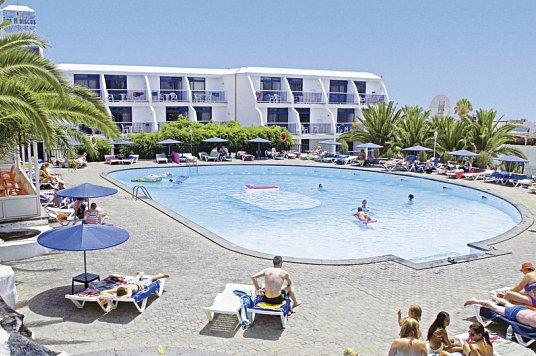 Sterne Hotel Puerto Del Carmen