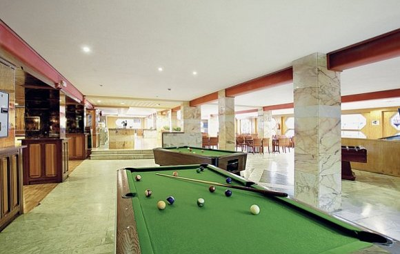 Steerne Hotels S Arenal