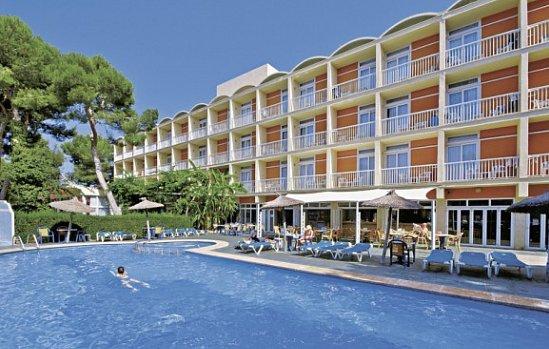 Pauschalreise Hotel Isla De Cabrera