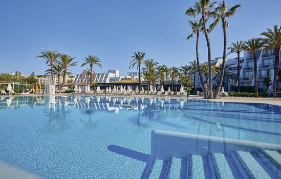 Protur Sa Coma Playa Hotel Spa Bewertung