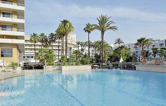 Hotel Don Pablo Torremolinos Bewertung