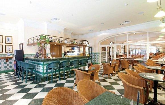 Holidaycheck Costa De La Luz Hotels