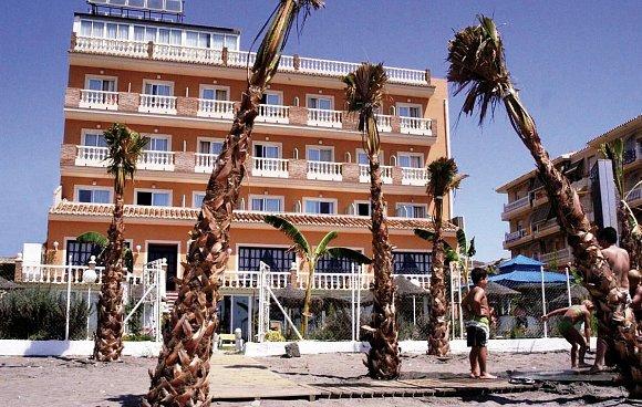 Blue Sea Gran Hotel Cervantes Bewertung