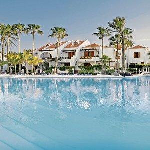 Hotel Parque Santiago III
