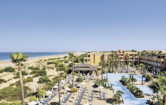 Novo Sancti Petri Costa De La Luz  Sterne Hotel