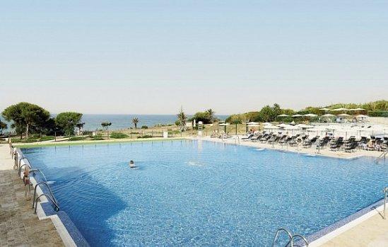 Pauschalreise Valencia  Sterne Hotels