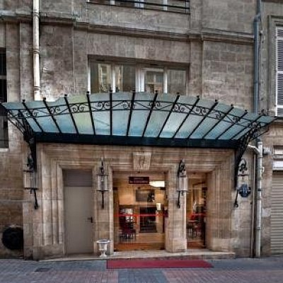Quality Hotel Bordeaux Centre FA34U0_PH_ITS