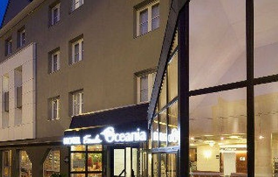 Appart Hotel St Gregoire Rennes