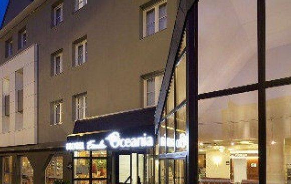 Appart Hotel Lannion