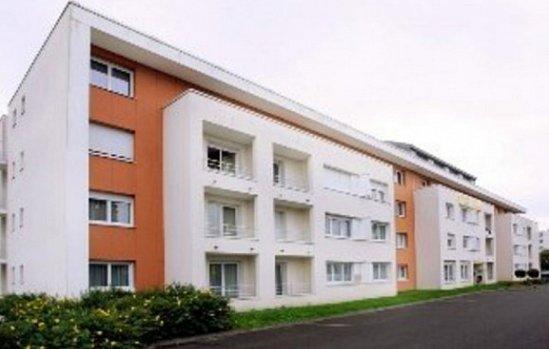 Appart City Saint Brieuc