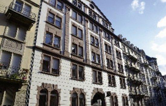Hotel Esplanade Strasbourg Bewertung