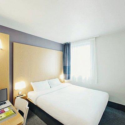 ITS Reisen-Jahn Reisen-migrated B&B Hotel DISNEYLAND Paris