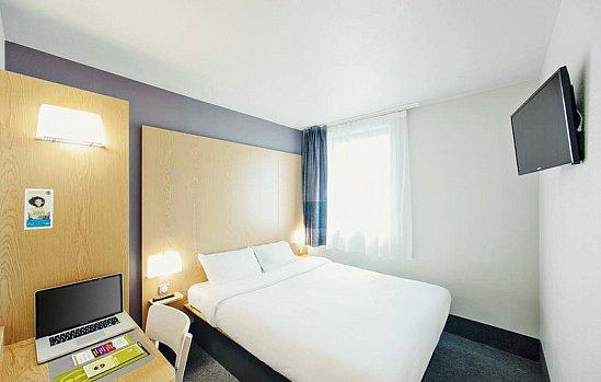 Appart Hotel Magny Le Hongre