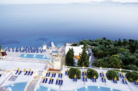 Sunshine Corfu Hotel   Spa Nissaki günstig buchen  bef42611f14