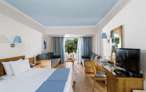 Sterne Hotel Corissia Beach Kreta Ab In Den Urlaub
