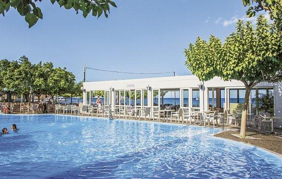 Hotels In Georgioupolis Gunstig Buchen Its