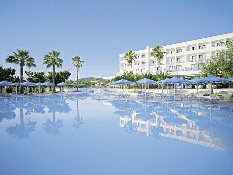 Hotel Faliraki Beach Albena