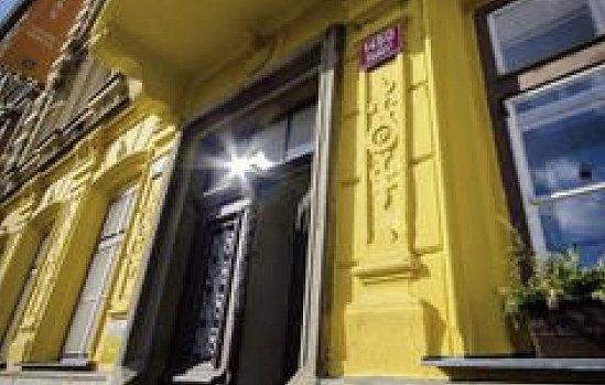 Hotel Aida Prag Bewertung