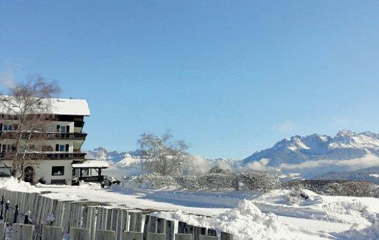 Panoramahotel Obkircher