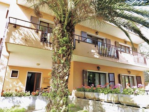 FeWo Residence Al Parco Malcesine günstig buchen | ITS