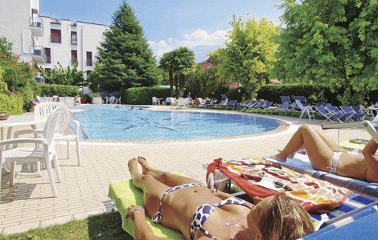 Hotel Bristol Riva Del Garda Bewertung