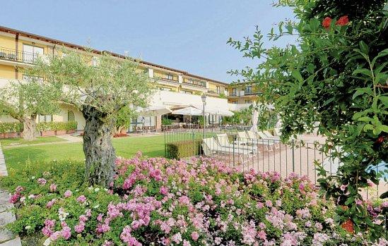 Padenghe sul Garda Urlaub günstig buchen   ITS