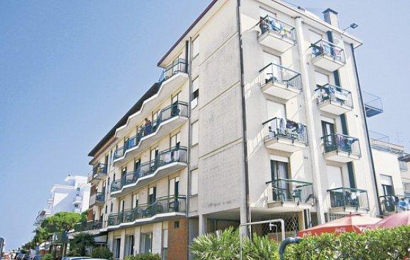 Hotel Christian Jesolo Bewertung