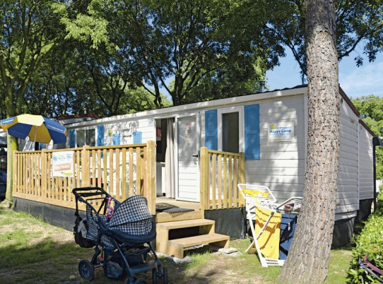 FeWo Camping Residence Village