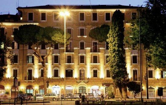 Hotel Parker Rom