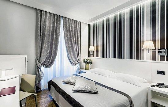 Hotel De Petris Rom Bewertung