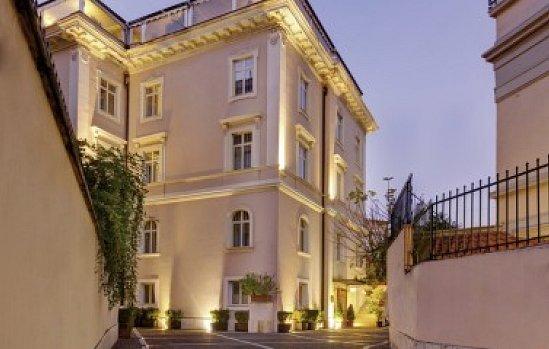 Hotel Villa Morgagni