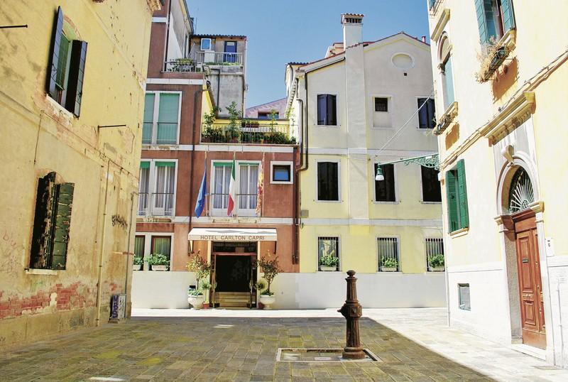 Venedig Immer Eine Reise Wert Its De