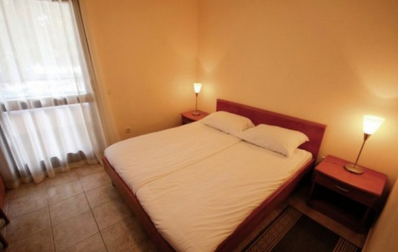 Hotel Istra Rab Bewertung