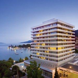 Remisens Premium Hotel Ambasador & Villa Ambasador