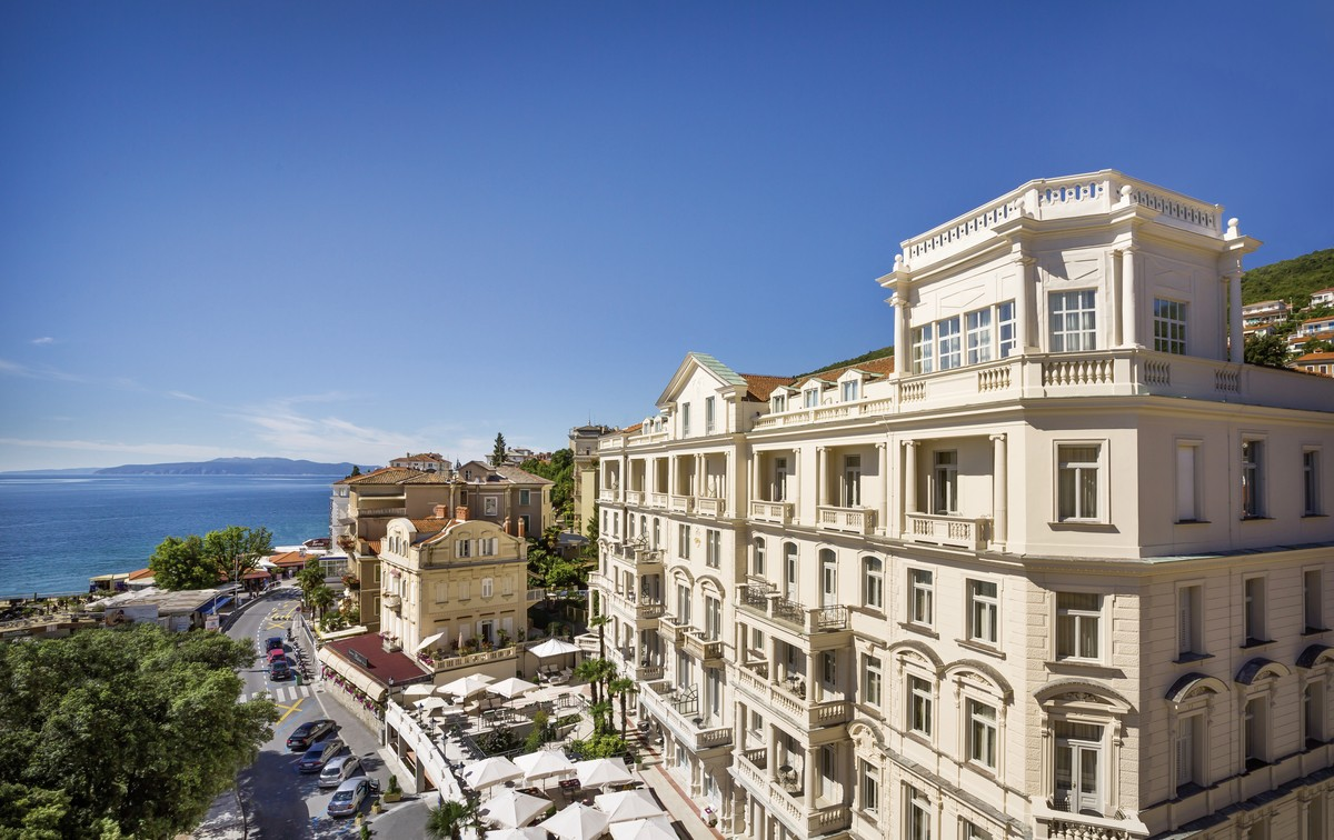 Remisens Premium Grand Hotel Palace