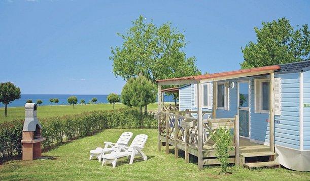 camping park umag umag g nstig buchen its. Black Bedroom Furniture Sets. Home Design Ideas