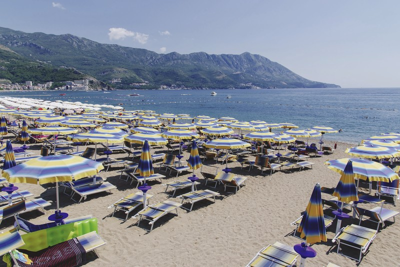 Montenegro Beach Resort