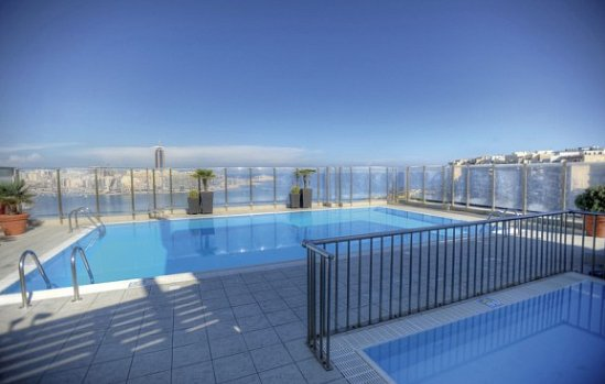 Hotel The Waterfront Malta Bewertung